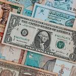 Dollar Approaches YTD High