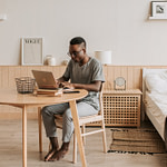 The Perks And Pitfalls Of Running Your Small Business From A Home Office